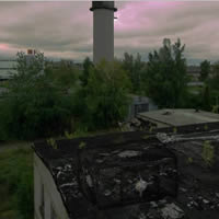 Abandoned Base Adventure 4