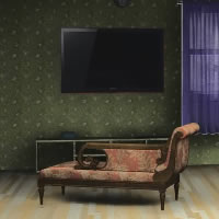 Bad Memory Escape – Revenge of The Sofa
