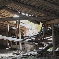 Collapsed Brick House Escape 2