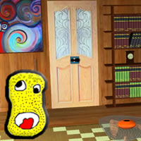 Crazy Sponge escape 2