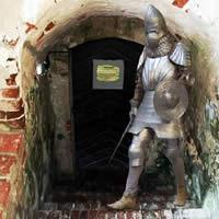 Escape from Lielpils Castle