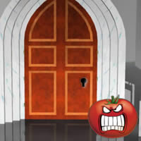 Escape of Angry Tomato
