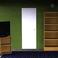Gold Room Escape 8