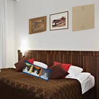 Hidden Gemstones: Hotel Rooms