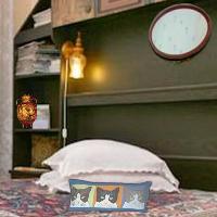 Hidden Gemstones: Summer Rooms