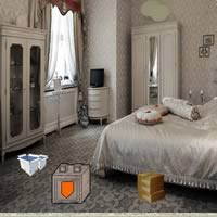 Numbscape: Hotel Escape