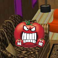 Revenge of Angry Tomato