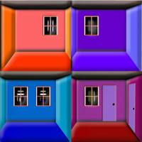 Simple Shapes Room Escape