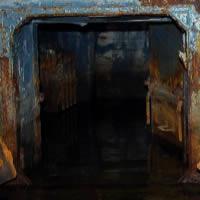 Underground Crystals Escape