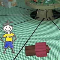 Ziga: Portal escape