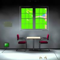 Gray House – Room Escape