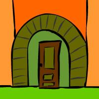 Little Cartoon Room Escape