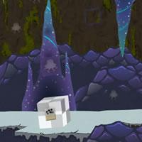 Frozen Cave escape