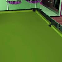 Little Pool Room escape