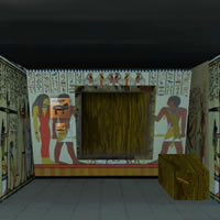 Secret of the Pharaoh's Tomb