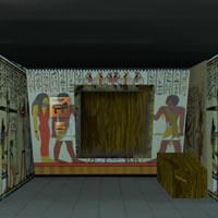 Secret of the Pharaoh's Tomb