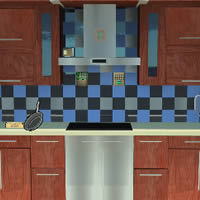 Microchips Room escape – exapanded