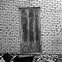 Bricks of Black and White
