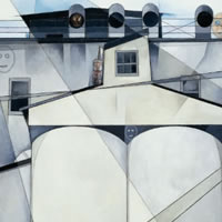 Charles Demuth Art