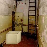 Diamond Prison Escape Challenge