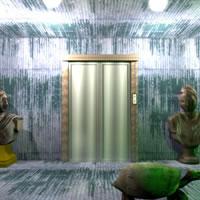 Escape Fan – Rusty Floors