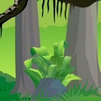 Green Lands Escape