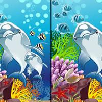 Ocean Difference Fan