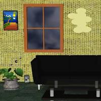 Diamnond Room Escape: Green Code