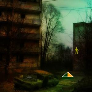 Abandoned District Escape