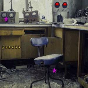 Abandoned Laboratory Escape