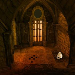 Dwarf Castle Escape