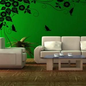 Easy Escape Green Room
