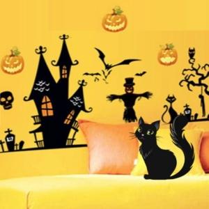 Easy Escape Halloween