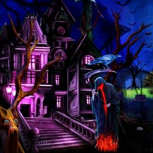 Fear House Escape