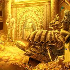 Gods Tomb Escape