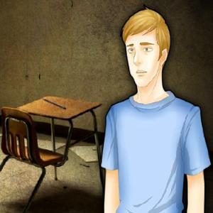 Haunted Secondary School