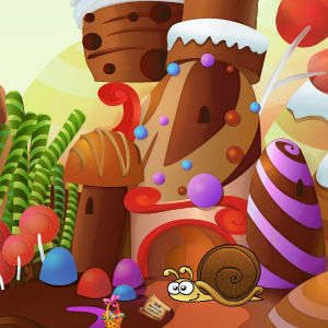 Hidden Escape 15: Easter Candyland