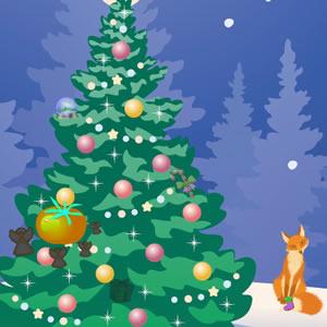Hidden Escape 9 – Christmas Night Mystery