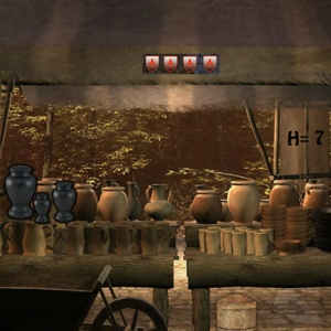 Medieval City 3