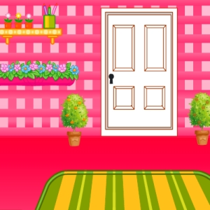Pinky Room Escape