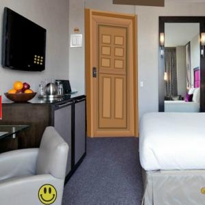 Smileys Room Escape