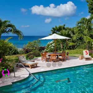 Tropical Paradise Escape