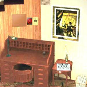 Vintage Room Escape