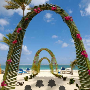 Wedding Destination Escape