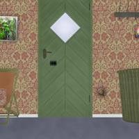 Simple House Escape
